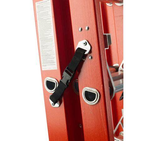 werner d6220 1 20 ft werner extension ladder fiberglass 20 ft ia d6220 3