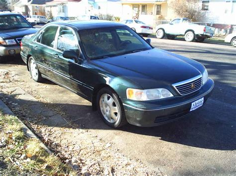 electric and cars manual 1996 acura rl security system 1996 acura 3 5rl at alpine motors
