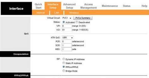 Modem Speedy Terbaru cara setting modem speedy tp link artikel terbaru