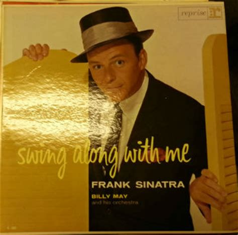 frank sinatra swing along with me frank sinatra swingin brass records lps vinyl and cds