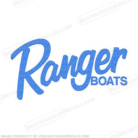boat logo decals ranger decals page 2