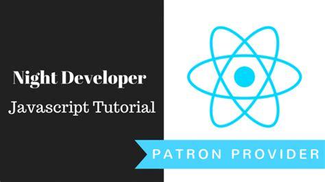 javascript tutorial for net developers tutorial archives night developer