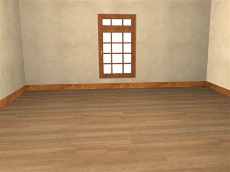 Laying Laminate Flooring How To Lay Laminate Flooring 12 Steps With Pictures