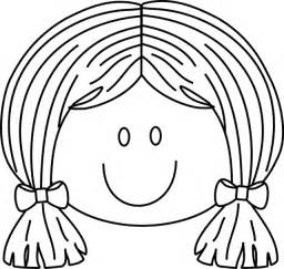 face coloring page fablesfromthefriends com