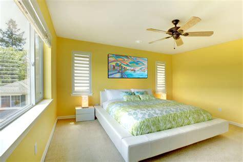 Feng Shui Colors For Bedroom žlut 225 Barva V Interi 233 Ru