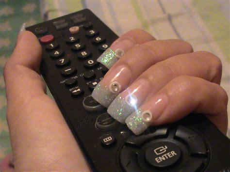 fotos uñas de acrilico decoradas cositas u 209 as de acrilico decoradas