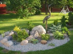 How To Make A Rock Garden Newsnish Tips For Building A Rock Garden