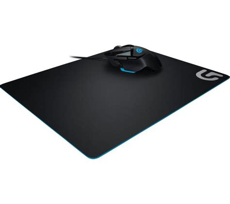 Logitech G440 Gaming Mouse Pad 1 buy logitech g440 gaming surface black free delivery currys