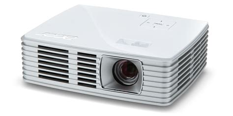 Mini Projector Acer K135 acer k135 projector manual pdf