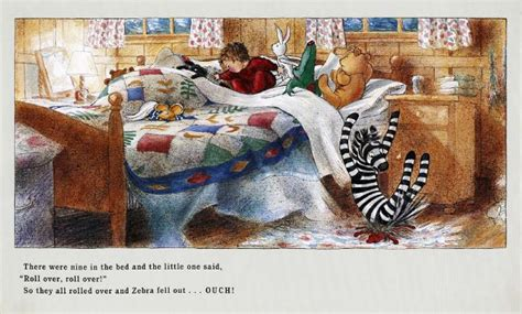 ten in the bed book the chellsen clan children s books