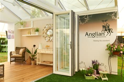 home improvement shows to be dominated by anglian in 2013