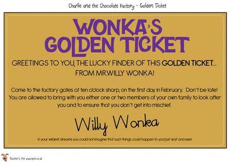 free printable golden tickets teacher s pet printable golden tickets free classroom