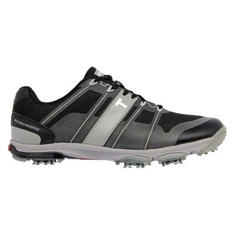 true golf shoes true linkswear true elements pro golf shoes black silver