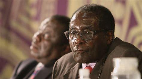 biography of robert mugabe mugabe to definitely call 2012 elections the australian