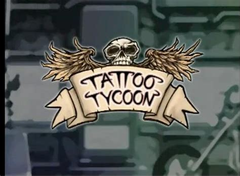 tattoo tycoon tycoon news big planet