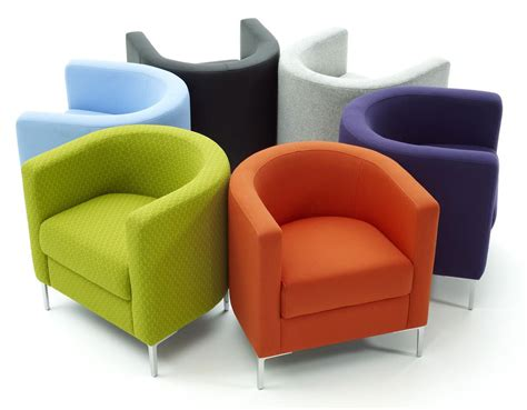 colorful recliners classic tub chair folding chairs and table