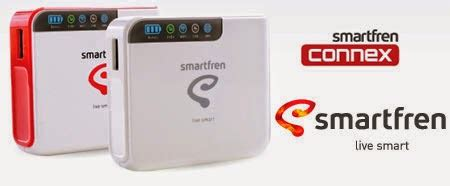 harga mini router wifi connex m1 rev b smartfren