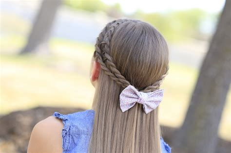 crocodile plait hairstyle how to create a zig zag twistback cute hairstyles cute