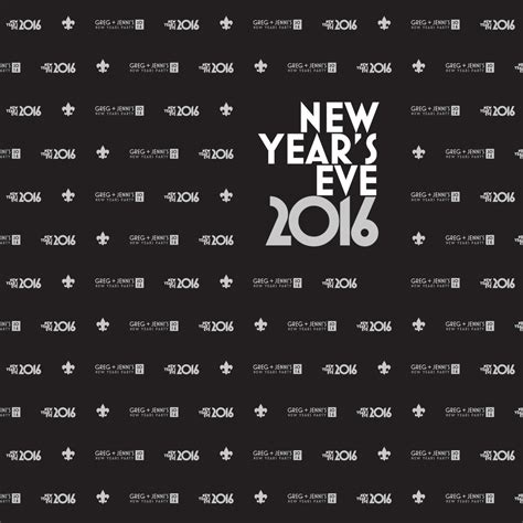 New Years Photo Booth Backdrops new years backdrop