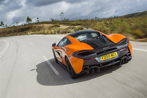 2016 mclaren 570s coupe review top speed
