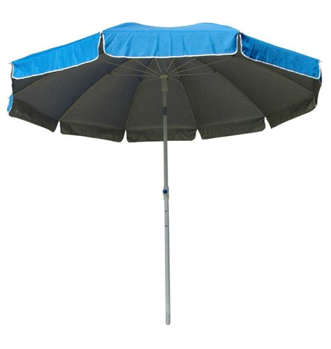 Large Offset Patio Umbrellas