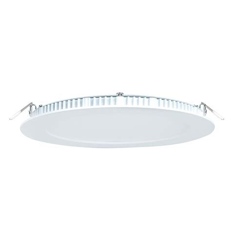 flat led ceiling lights 9 12 18w led round recessed ceiling flat panel down light