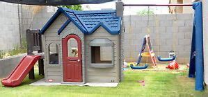 little tikes endless adventures swing set little tikes secret garden playhouse on popscreen