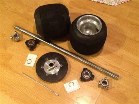buy drift trike bar stool racer axle kit motorcycle in