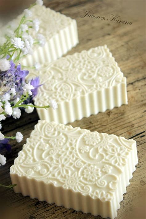Beautiful Handmade Soap - beautiful and sts on