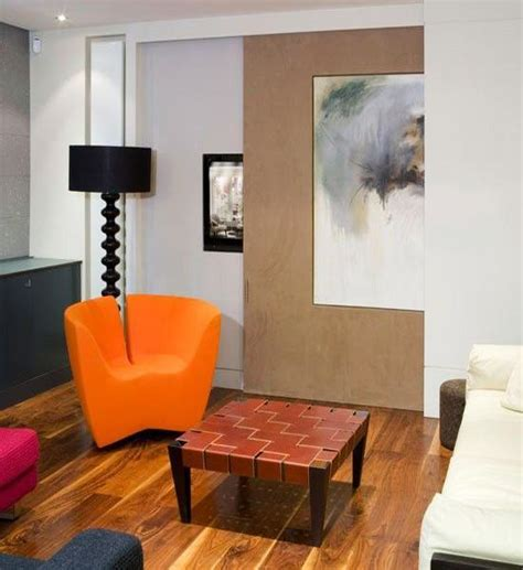 decorative wall panel designs screens  hanging doors  hide tvs