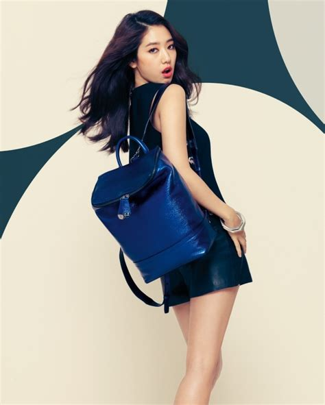 Ss 3356 Dress Pundak Model lovely park shin hye models bruno magli s 2014 ss disney