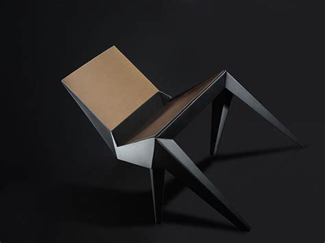 sleek design sleek and stealthy seating design news from all over the