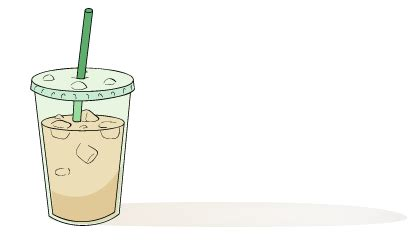 iced coffee clipart   cliparts  images