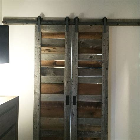 Custom Sliding Barn Doors 114 Best Images About 1925workbench Custom Barn Doors On Sliding Barn Doors Bypass