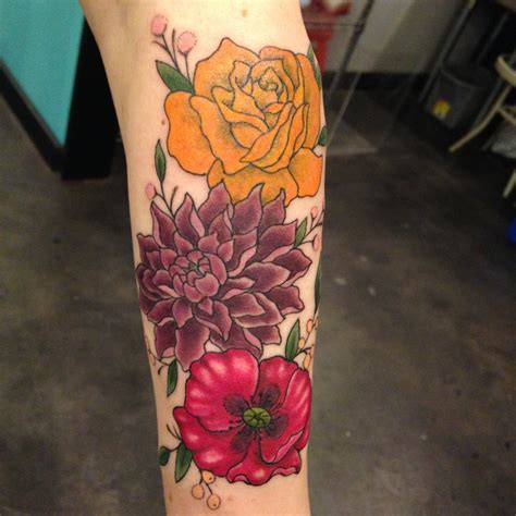 new rose tattoo portland portland new