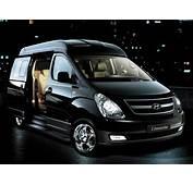Hyundai Starex H1 2000 2001 2002 2003 2004 2005 2006 2007