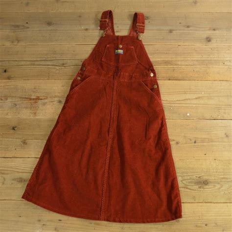 Corduroy Jumper Skirt osh kosh b gosh corduroy jumper skirt ladys アパレル 女性用