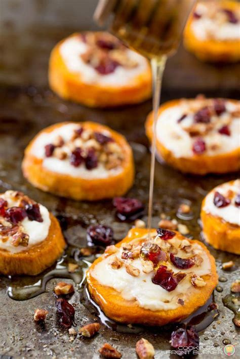 easy thanksgiving appetizers recipes for a crowd