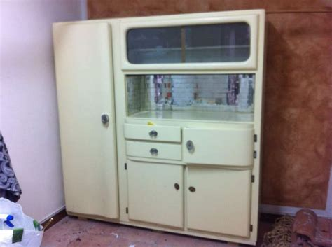 credenza per cucina credenza dispensa cucina anni 50 a chieti kijiji