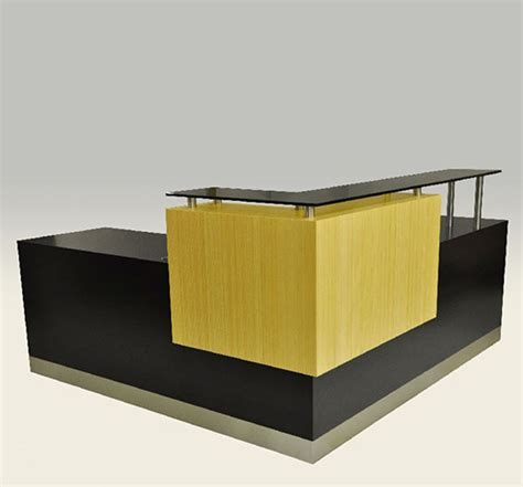 arnold reception desk arnold reception desk lamboo arnold companies