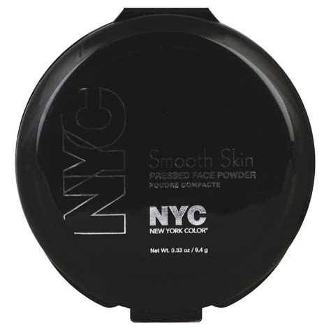 Smooth Skin Pressed Powder New York Color New York Color Powder Pressed Smooth Skin Foundation Concealer