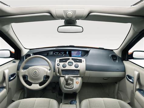 Renault Scenic 2005 Interior by Photos Renault Scenic 2 Caradisiac