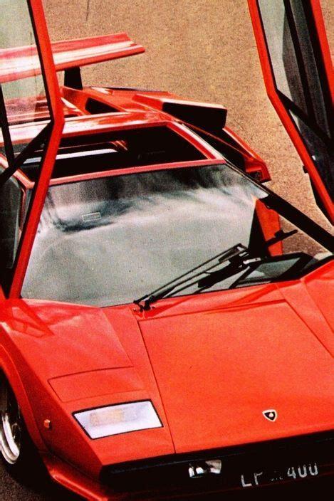 Vintage Lamborghini Models Vintage Lamborghini Cars Motorcycles