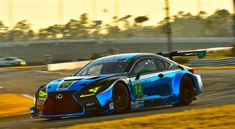 lexus racing team nick cassidy part of lexus expanding motorsport program