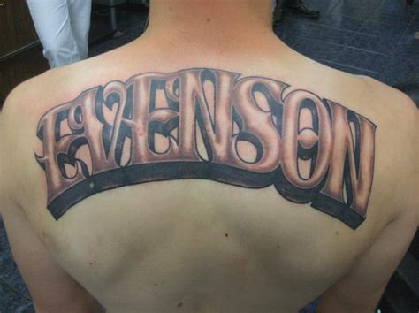 tattoo back fonts tattoo font pictures to pin on pinterest tattooskid