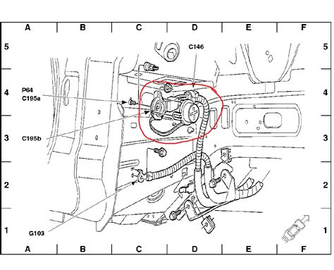 lincoln ls v8 engine diagram lincoln free engine image