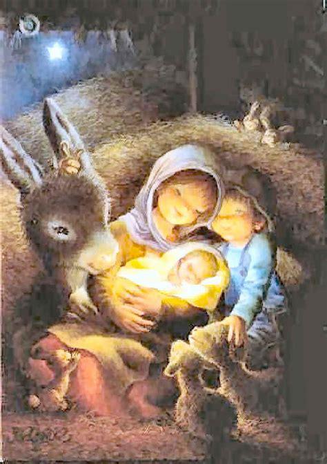 imagenes del nacimiento de jesus para descargar belen nacimiento del ni 241 o jes 250 s virgen mar 237 a