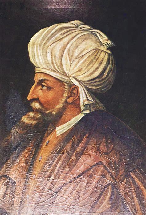 Ottoman Sultan by Bayezid Ii