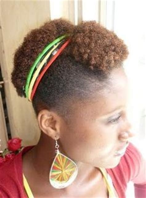 twa prom hairstyles bantu knot out 4c 4 month tapered twa natural hair