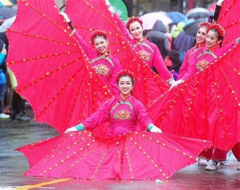 new year 2016 chinatown vancouver photos colourful new year parade brightens vancouver